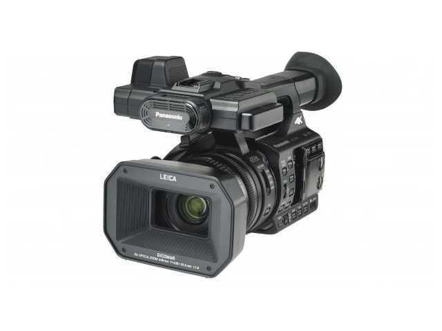 Panasonic HC-X1000E zwart