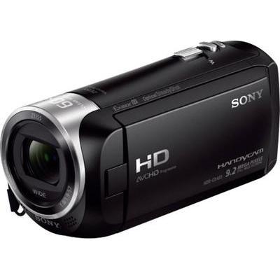 Sony HDR-CX405B Camcorder Zwart