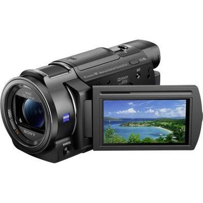 Sony FDR-AX33 Camcorder Zwart