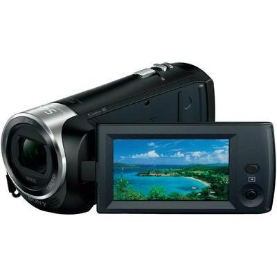 Sony HDR-CX240EB Camcorder Zwart