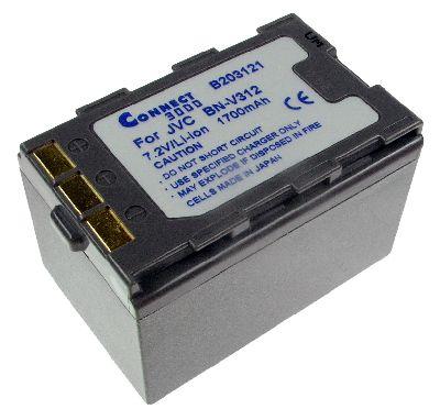 JVC BN-V306 / BN-V312