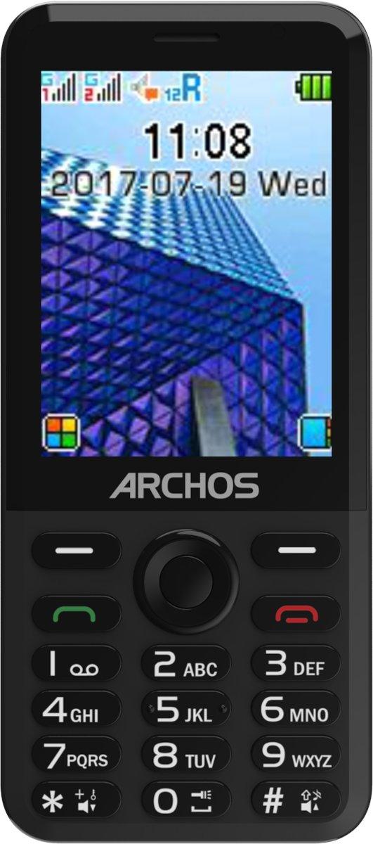 Archos Access 28 F V2- black