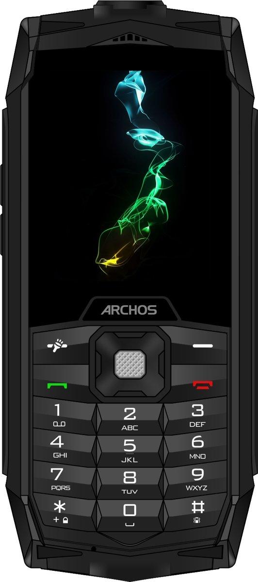 Archos 24F saphir - black