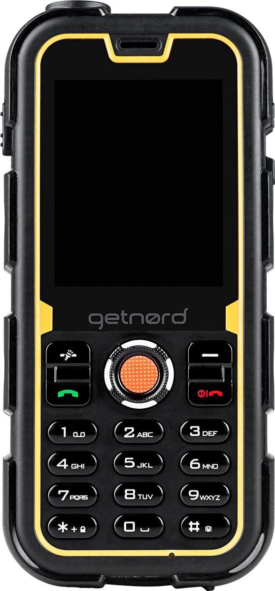 Getnord Walrus - Robuuste Mobiele Telefoon - 64MB