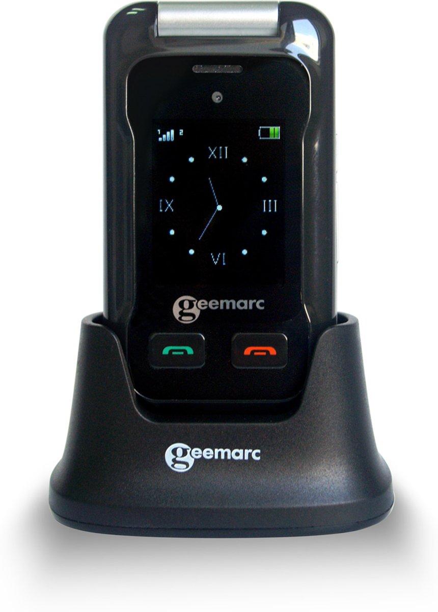 Geemarc CL8500 - Zwart