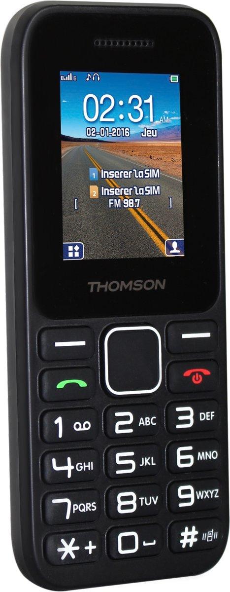 Thomson Tlink11 - Zwart
