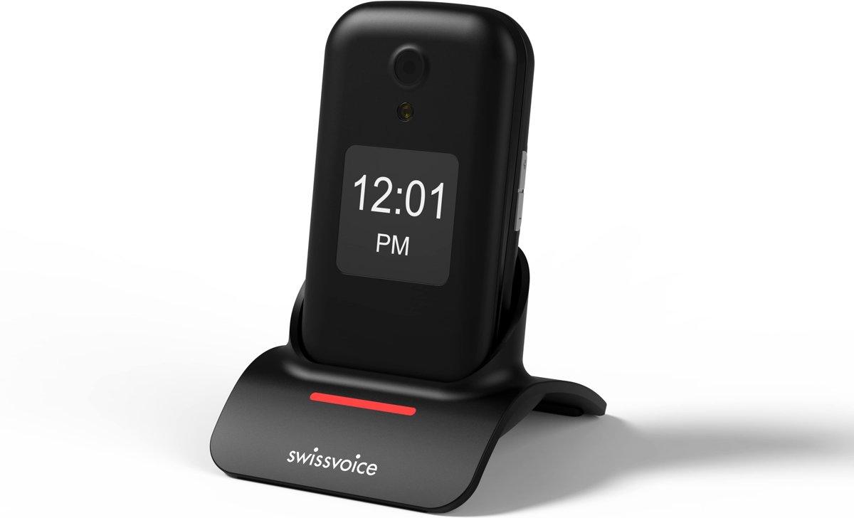 Swissvoice D28 Senioren mobiele telefoon
