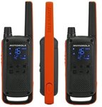 Motorola TLKR T82 188068 PMR-portofoon Set van 2