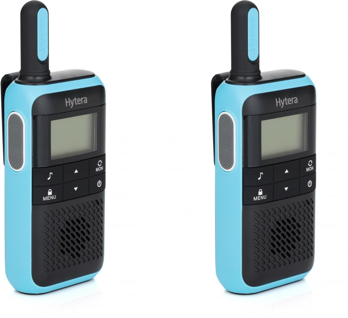 Hytera TF415 PMR446 Walkie-Talkie Duo Set
