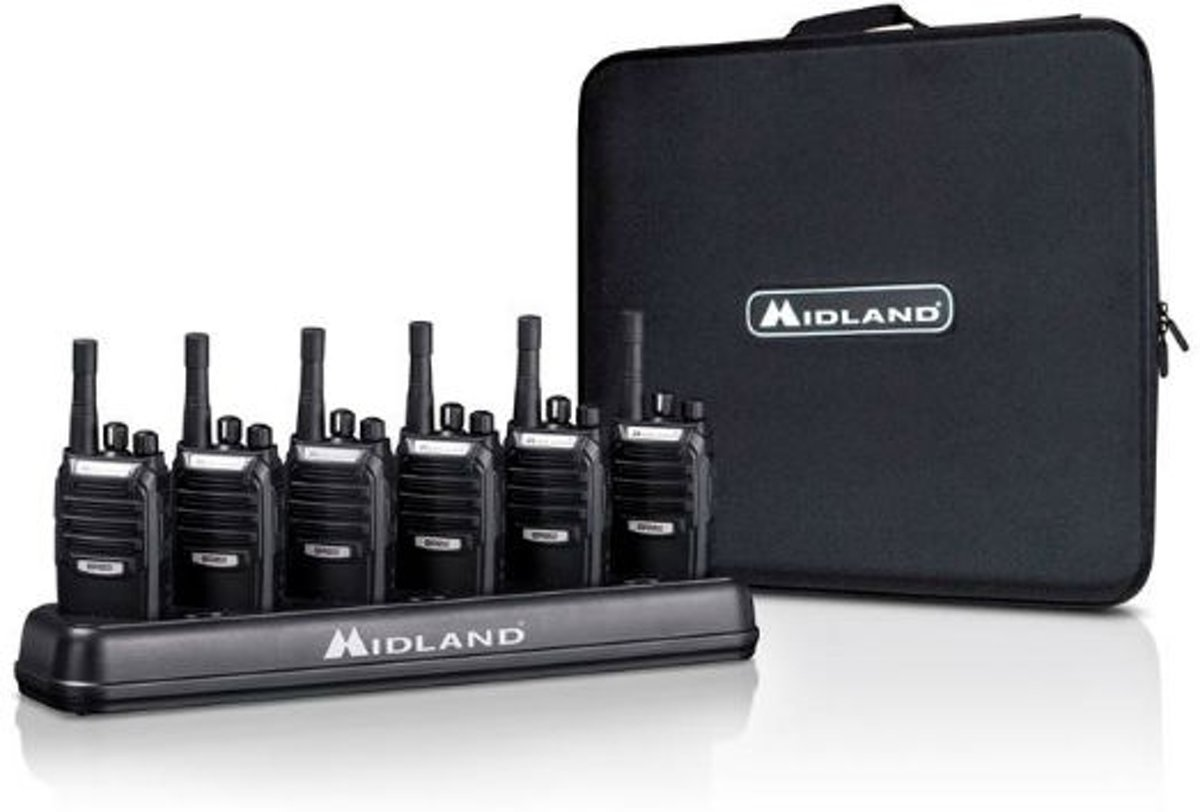 Midland C1292.06 PMR-portofoon