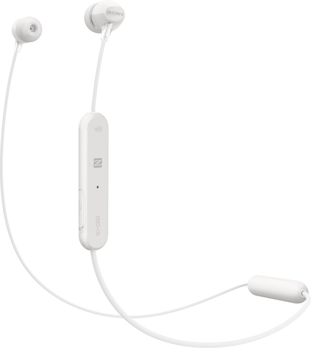 WI-C300 draadloze oortelefoon