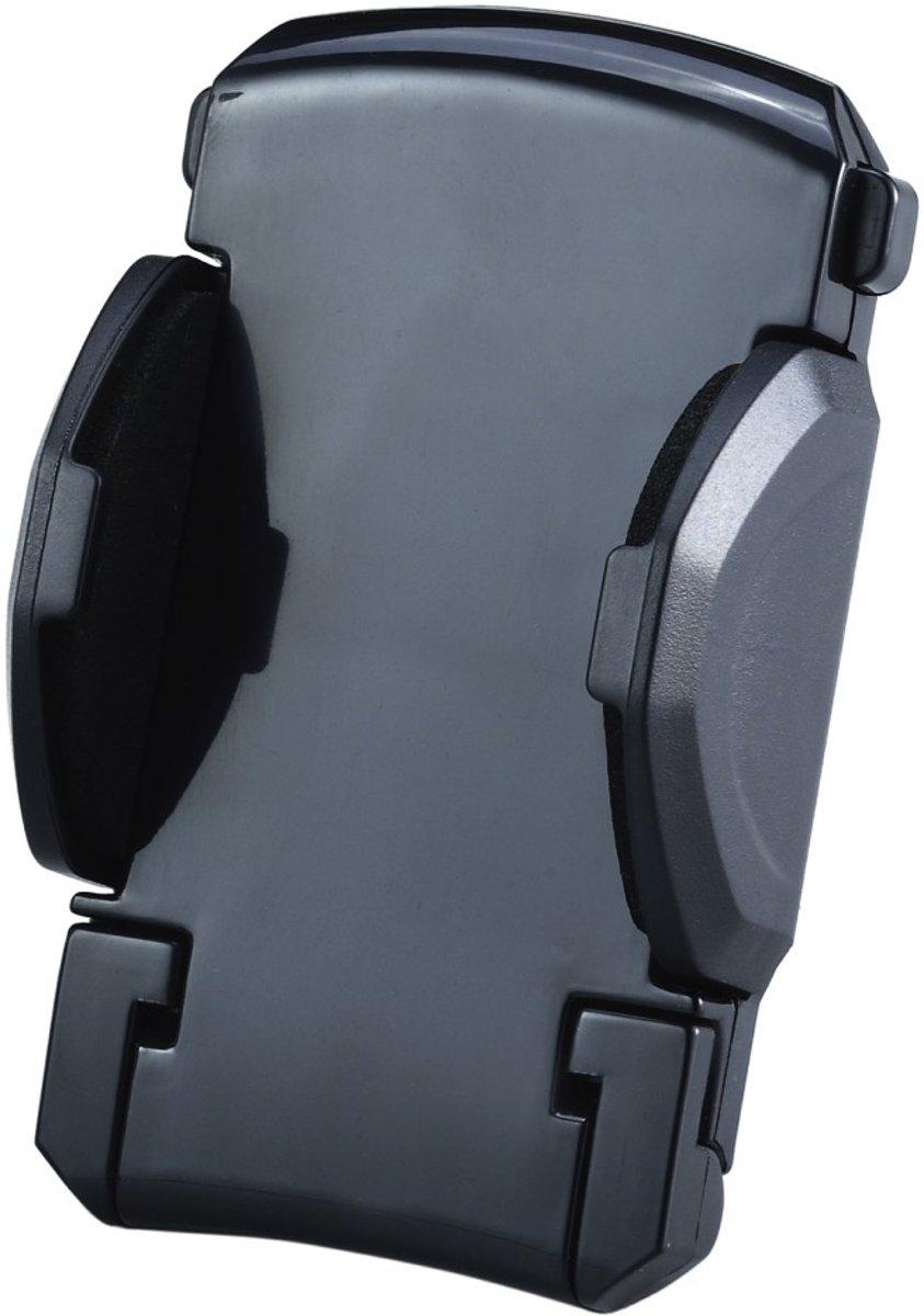 Hama 178250 Ventilatierooster Auto-telefoonhouder 45 - 90 mm