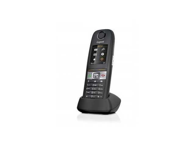 Gigaset E630H DECT Telefoon Grijs