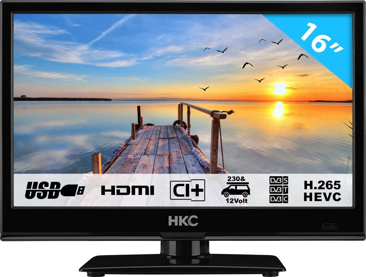 HKC 16M4 15,6 inch Full HD TV