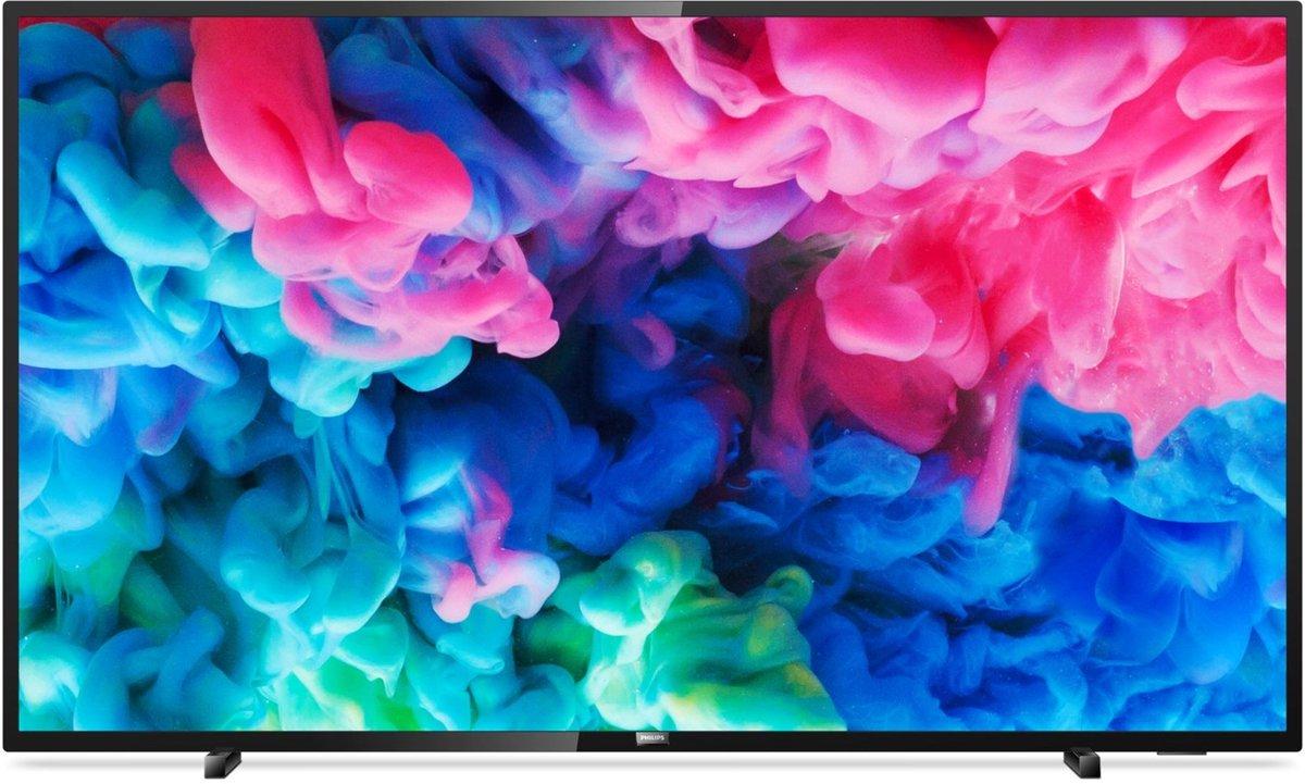 Philips 50PUS6503 4K Ultra HD TV - 50 inch