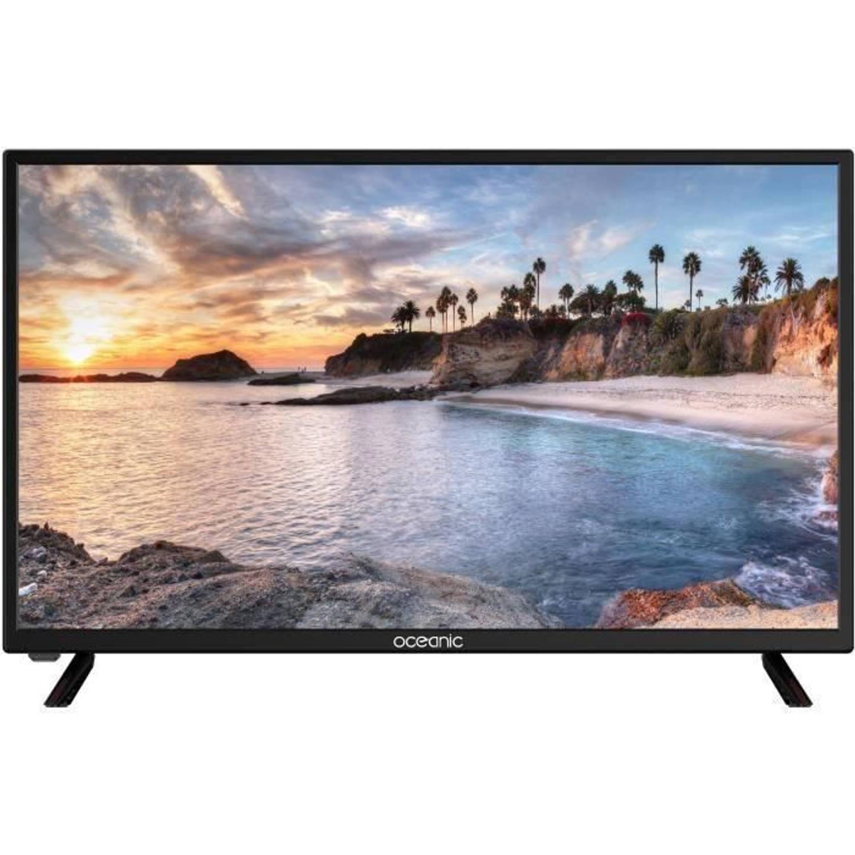 Oceanic Tv 32 '(81 Cm) Hd (1366x720) - 2xhdmi - 2xusb - Geïntegreerde Tuner T Pvr Ready
