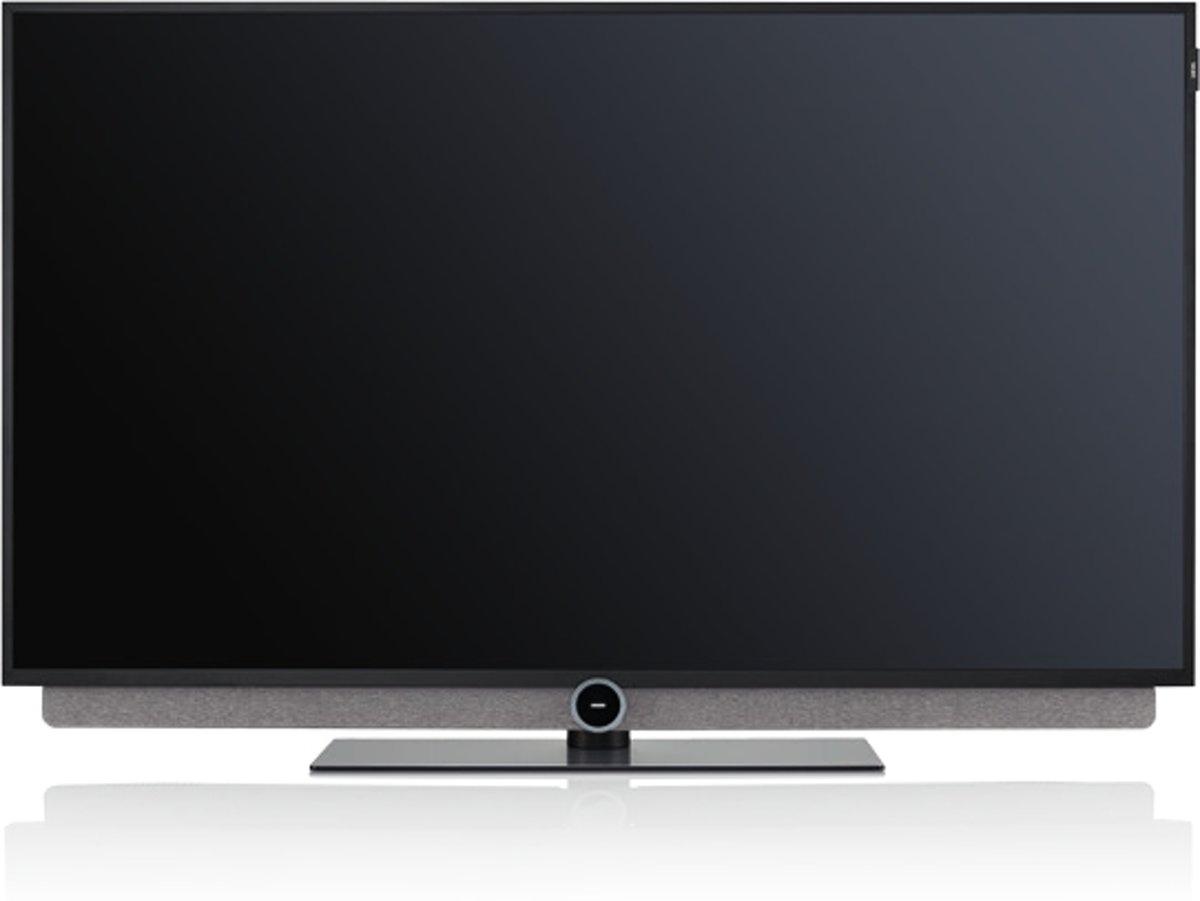 LOEWE UHD TV BILD 2.43 ZWART