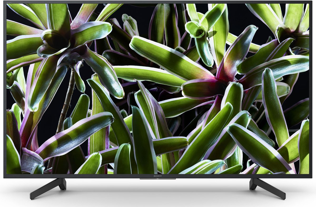 Sony KD-55XG7096 4K LED TV