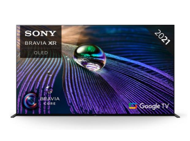 Sony XR-55A90J - 4K OLED TV