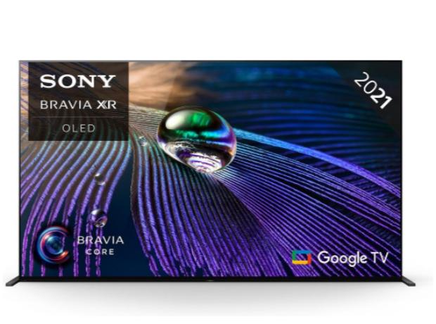 Sony XR-65A90J - 4K OLED TV