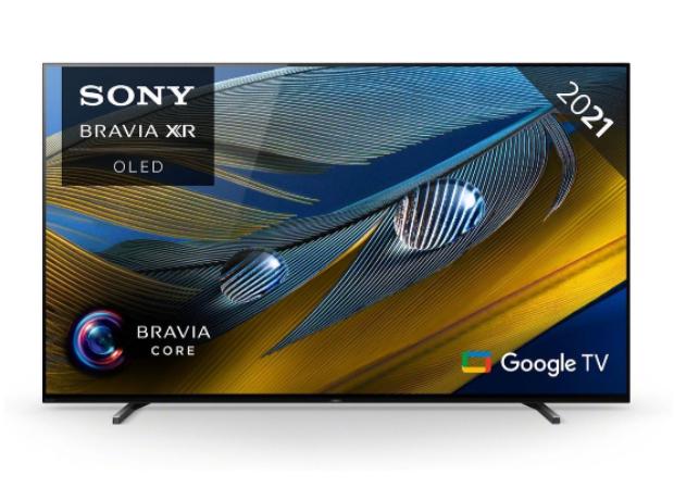 Sony XR-65A84J - 4K OLED TV - 65 inch