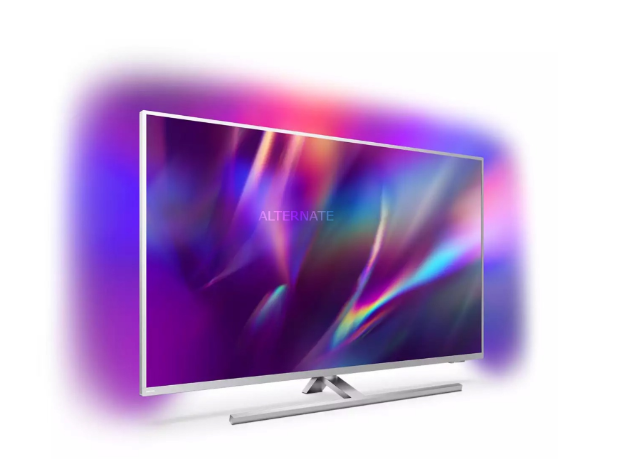 Philips Performance Series 50PUS8535/12 4K UHD LED Android TV