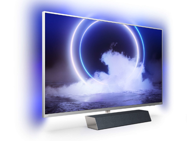 Philips 43PUS9235/12 4K UHD Android TV