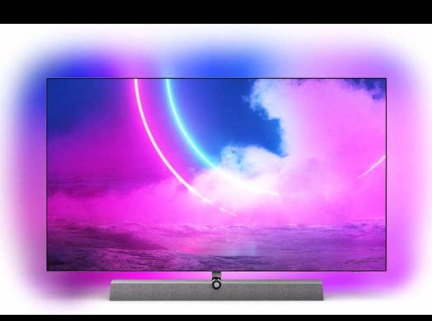 Philips 48OLED935/12 - 4K TV