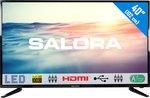 Salora full-hd led televisie 40LED1600