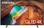 Samsung QE75Q60RALXXN - 4K QLED TV