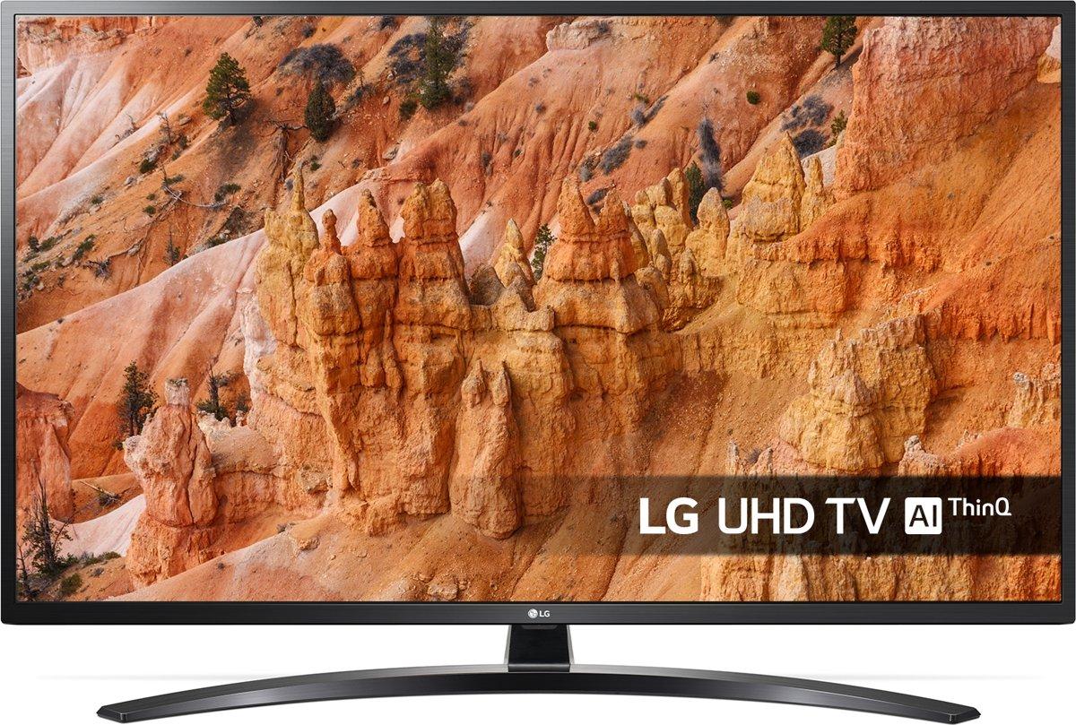 LG UHD TV 50UM7450PLA