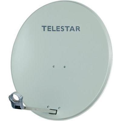 Telestar DIGIRAPID 80 lichtgrijs - SAT-spiegel