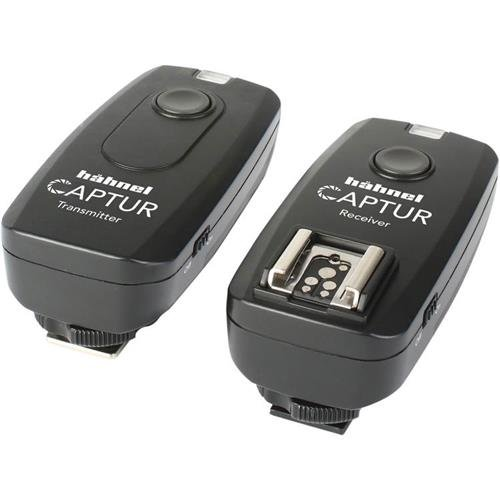 Captur Transmitter Receiver Set - Sony