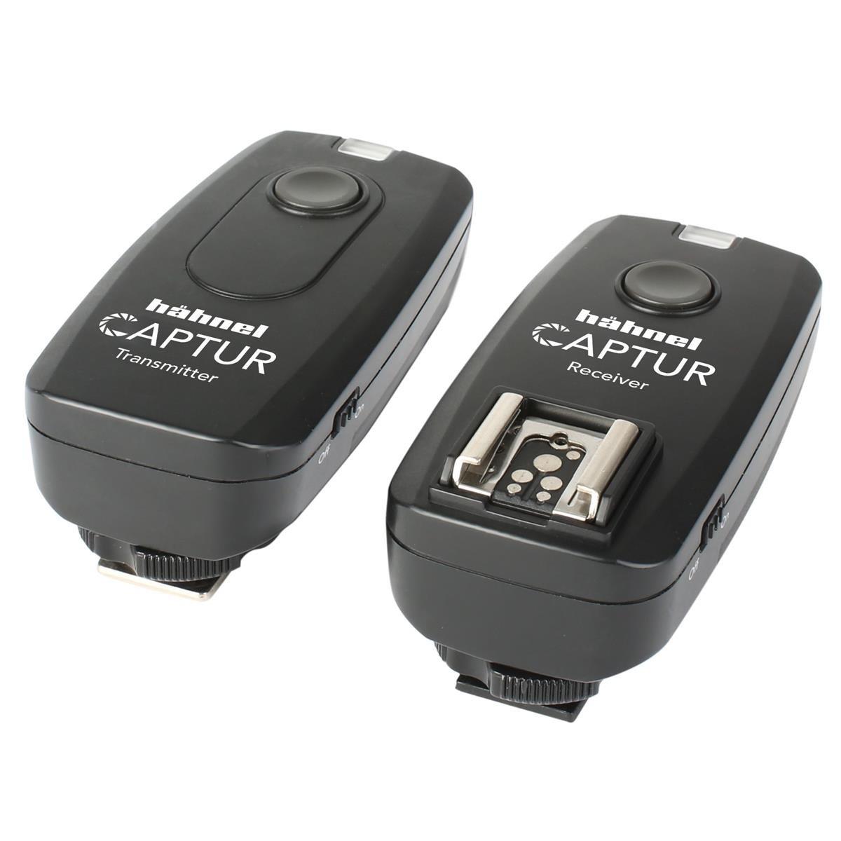 Captur Transmitter Receiver Set - Fuji