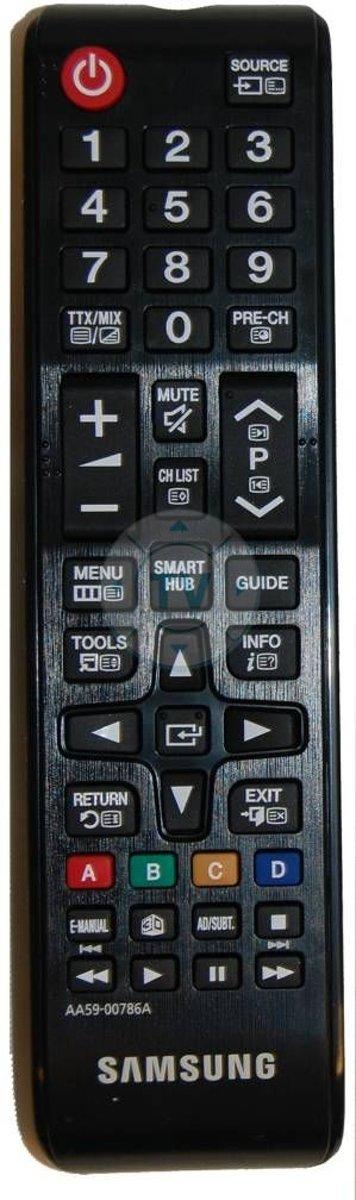 Afstandsbediening origineel Samsung aa5900786a