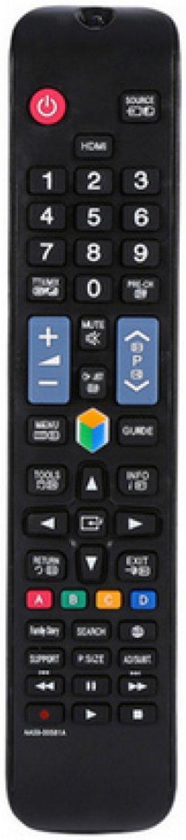 Universele HaverCo afstandsbediening voor Samsung LCD LED tv's televisies / 3D Smart TV Control
