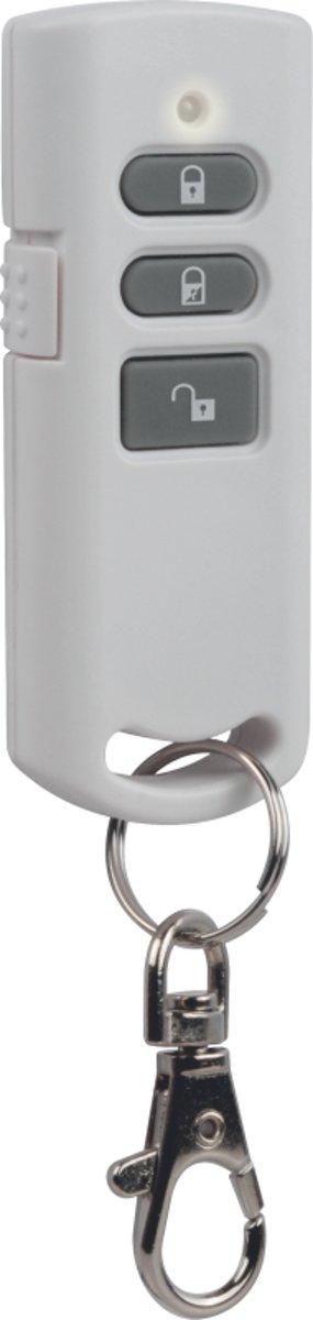 ELRO AS80RE Afstandsbediening tbv ELRO AS8000 Smart Home Alarmsysteem