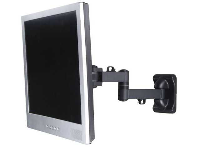 NewStar FPMA-W960 LCD/LED/TFT Verstelbare Wandsteun 10 - 47 inch