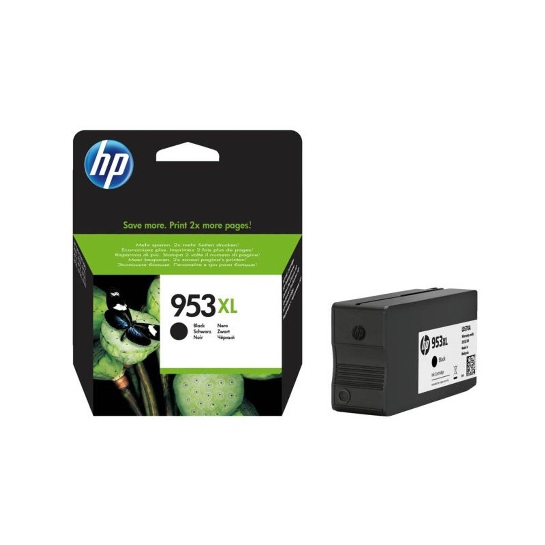 HP 953XL zwart Cartridge