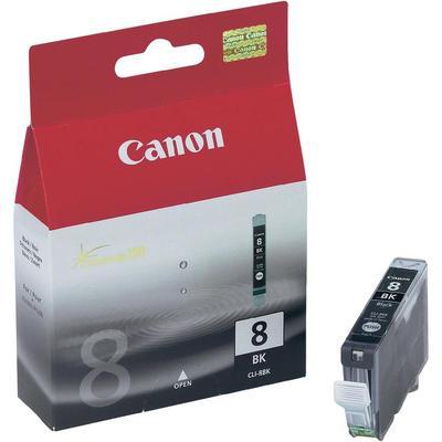Canon CLI-8BK Cartridge Foto zwart