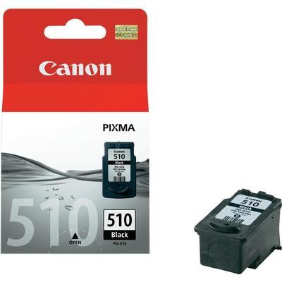 Canon PG-510 Cartridge Zwart