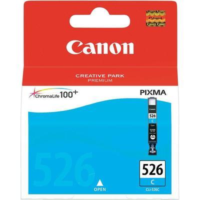 Canon CLI-526C Cartridge Cyaan