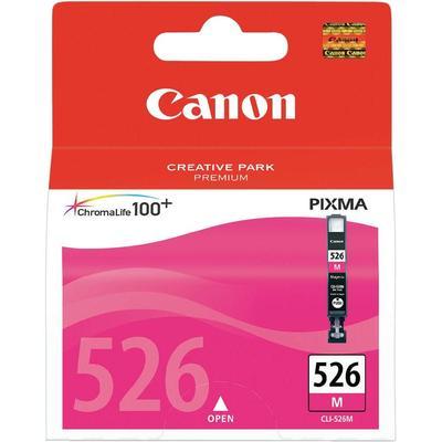 Canon CLI-526M Cartridge Magenta