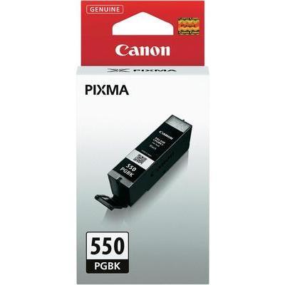 Canon PGI-550 PGBK Cartridge Zwart
