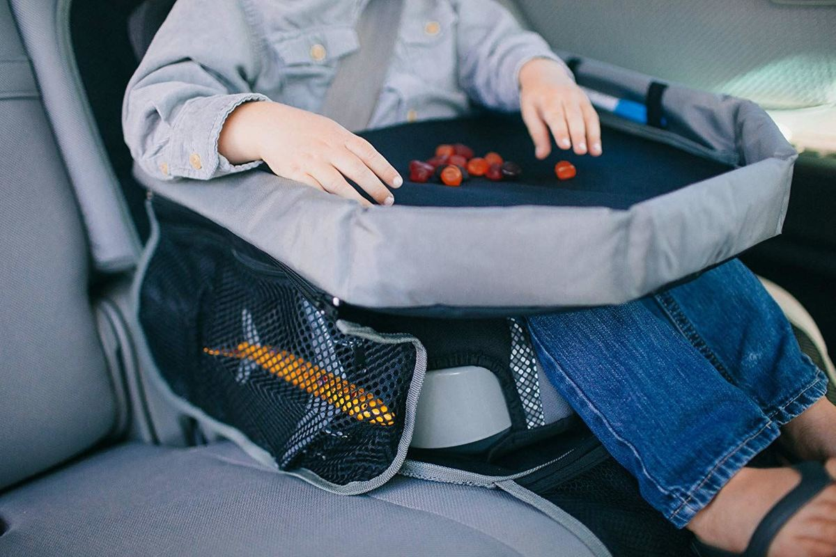 Prince Lionheart Car Seat Travel Tray