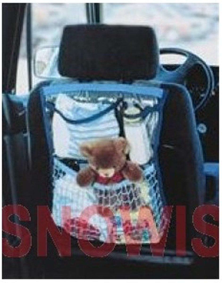Auto opberg tas Safety 1st