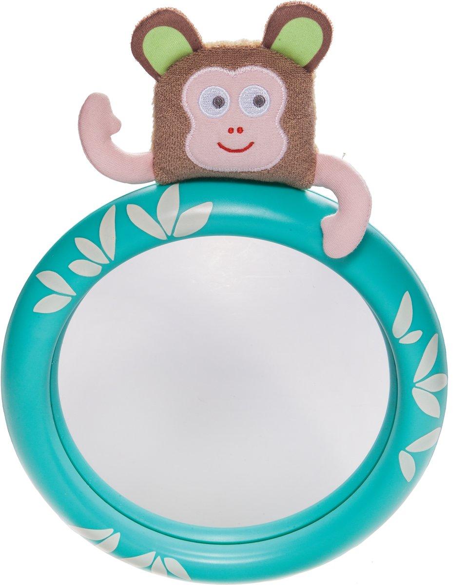 Taf Toys Babyspiegel  Marco spiegel voor in de auto verstelbaar - 0+ maanden