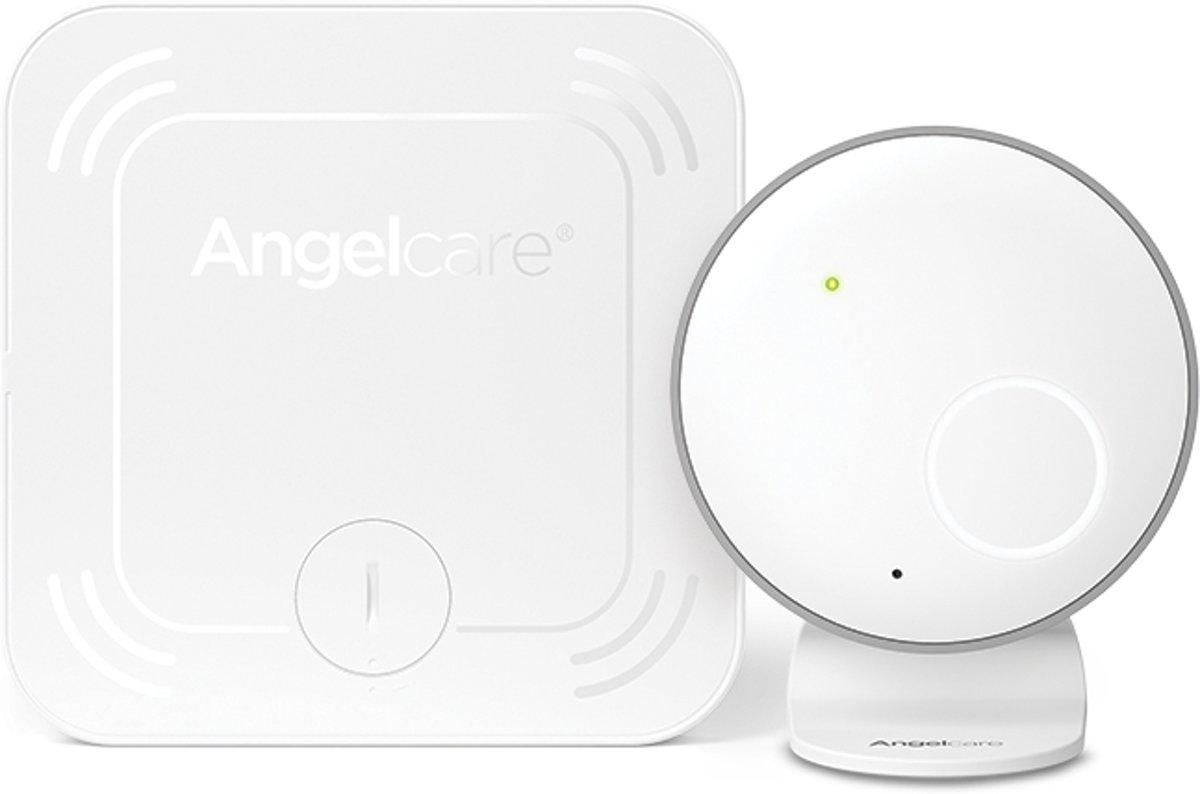 Angelcare Bewegingsmonitor Babyfoon AC027 - Uitbreidingsset voor 2e kindje