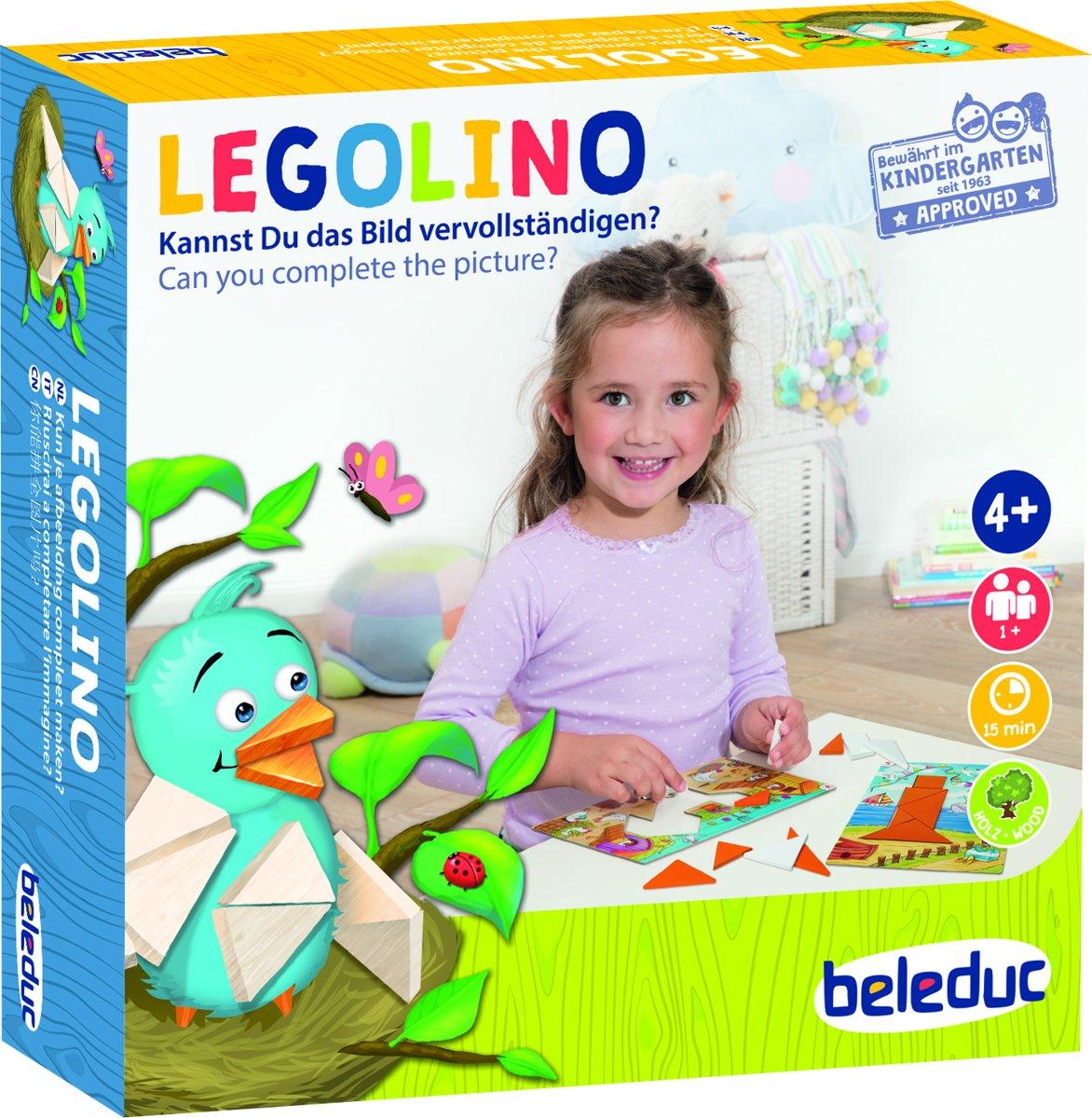 Legolino Beleduc