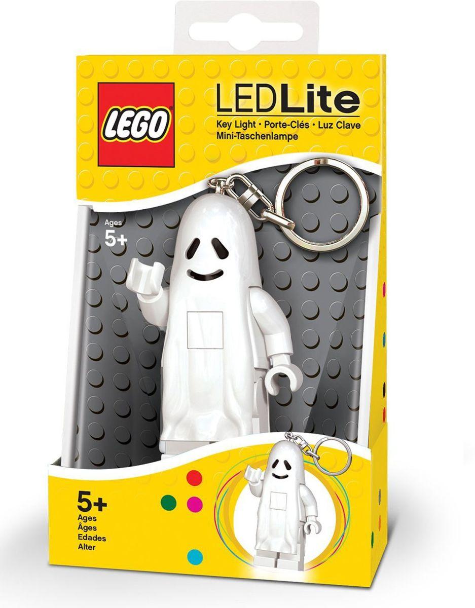 LEGO UT50855 Ghost LED licht sleutelhanger (UT50855)